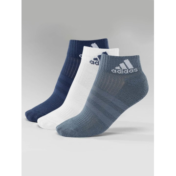 adidas originals Socken 3-Stripes Per An HC 3-Pairs blau