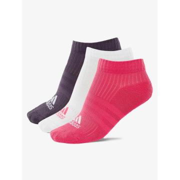 adidas originals Sokken 3-Stripes Per n-s HS 3-Pairs pink
