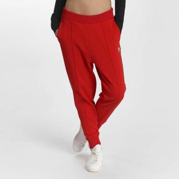 adidas originals Spodnie do joggingu Originals Track Pants czerwony