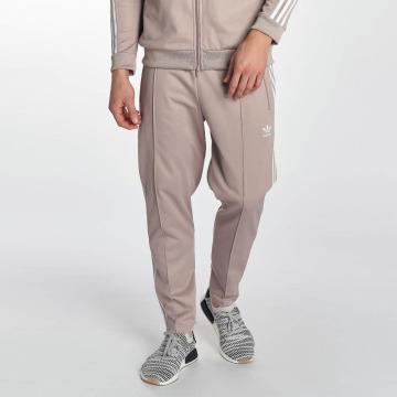 adidas originals Spodnie do joggingu Beckenbauer szary