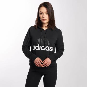 adidas originals Sweat capuche Essentials noir