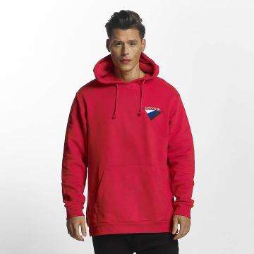 adidas originals Sweat capuche Anichkov rouge