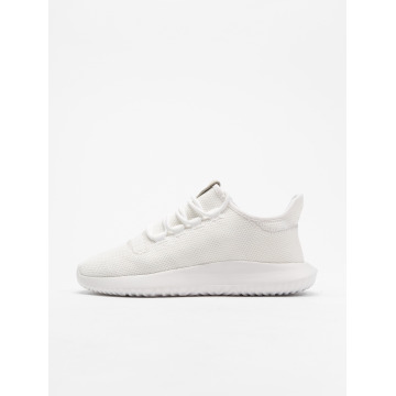 adidas originals Tøysko Tubular Shadow hvit