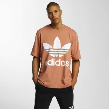 adidas originals T-Shirt AC Boxy rosa
