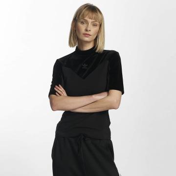adidas originals T-Shirt HIG schwarz