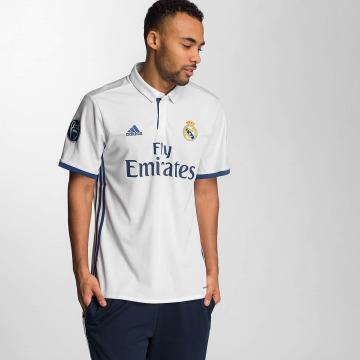 adidas originals T-Shirt Real Madrid weiß