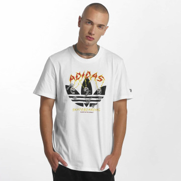 adidas originals T-Shirt Shock white