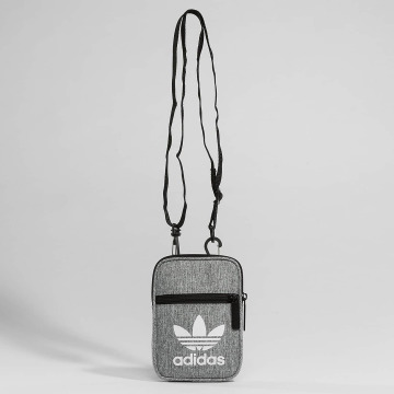 adidas originals tas Festival Casual grijs