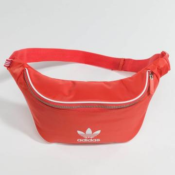adidas originals tas Basic rood
