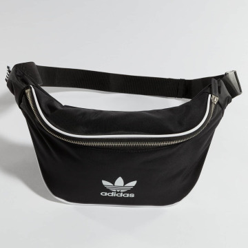 adidas originals Taske/Sportstaske Basic sort