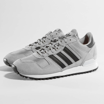 adidas originals Tennarit ZX 700 harmaa
