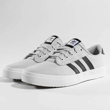 adidas originals Tennarit Kiel harmaa