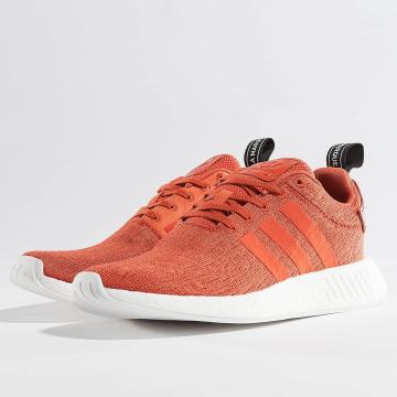 adidas originals Tennarit NMD_R2 punainen