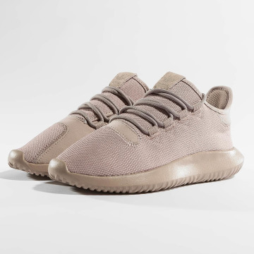 adidas originals Tennarit Tubular Shadow J roosa