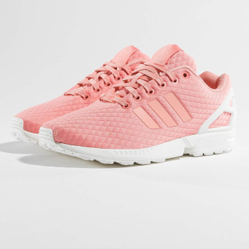 adidas originals Tennarit ZX Flux vaaleanpunainen