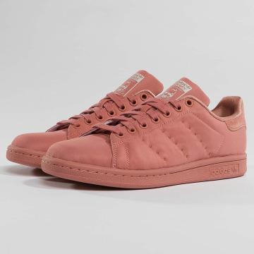 adidas originals Tennarit Stan Smith vaaleanpunainen
