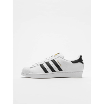 adidas originals Tennarit Superstar valkoinen