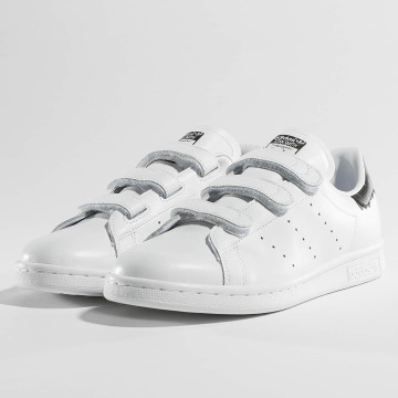 adidas originals Tennarit Stan Smith CF W valkoinen
