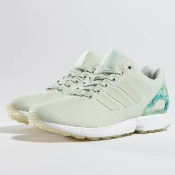 adidas originals Tennarit ZX FLux vihreä