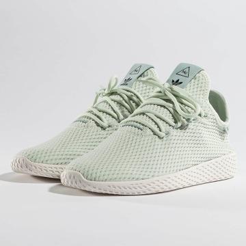 adidas originals Tennarit Pharrell Williams  Tennis HU J vihreä