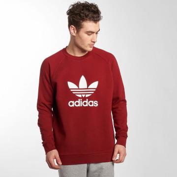 adidas originals Trøjer Trefoil rød