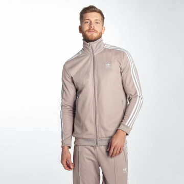 adidas originals Transitional Jackets Beckenbauer grå