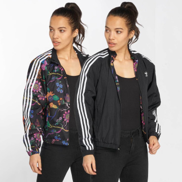 adidas originals Transitional Jackets OS svart