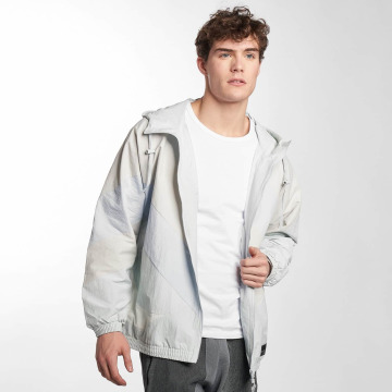 adidas originals Übergangsjacke Equipment 18 grau