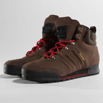 adidas originals Vapaa-ajan kengät Jake 2.0 Boots ruskea