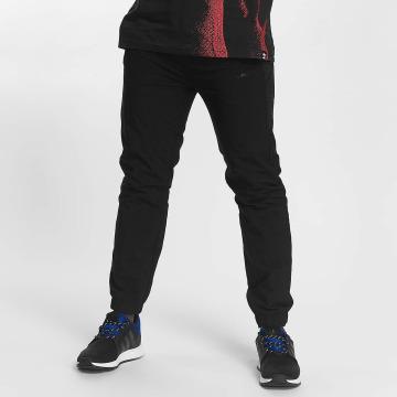 adidas originals Verryttelyhousut Tribe Slim musta