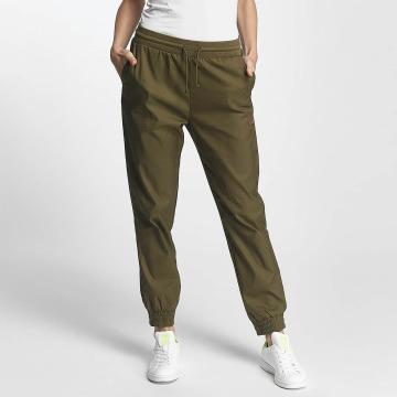 adidas originals Verryttelyhousut Pants Trace oliivi