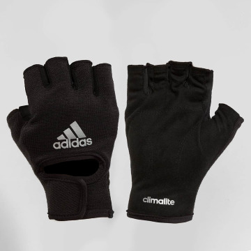 adidas Performance Перчатка Performance Climalite Versatile черный