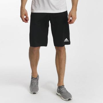 adidas Performance Шорты Tango Future черный