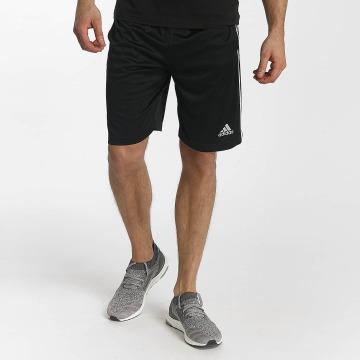 adidas Performance Шорты D2M 3 Stripes черный