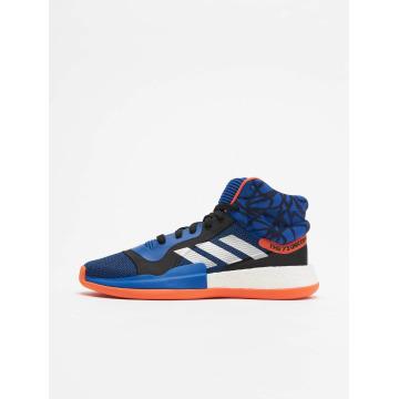 adidas Performance   Court 70s bleu Homme Baskets 586938