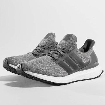 adidas Performance Baskets Ultra Boost W gris