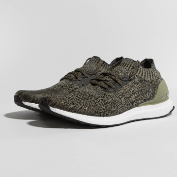 adidas Performance Baskets Ultra Boost Uncaged kaki