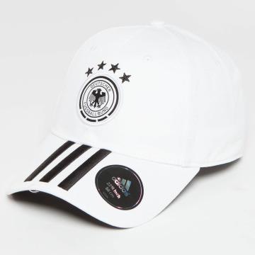 adidas Performance Gorra Snapback DFB blanco