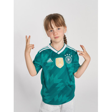 adidas Performance Jersey DFB Away green