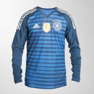 adidas Performance Jersey DFB Home Jersey modrý