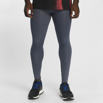 adidas Performance Leggingsit/Treggingsit Techfit Long harmaa