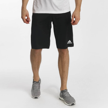 adidas Performance Shorts Tango Future schwarz