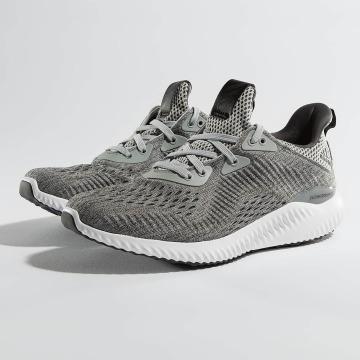 adidas Performance Sneaker Alphabounce Em J grau