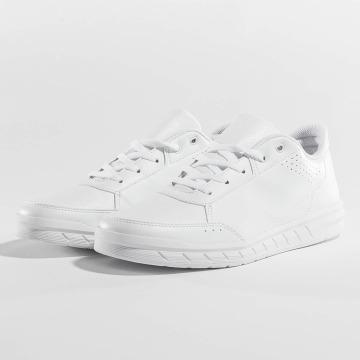 adidas Performance Sneakers Alta Sport vit