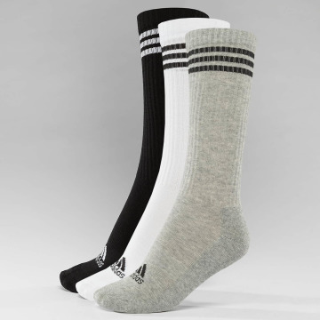 adidas Performance Socken Performance 3-Stripes weiß