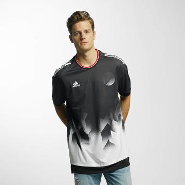 adidas Performance T-Shirt Tango Future Layered noir