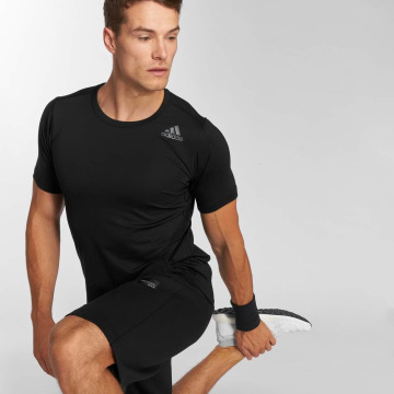adidas Performance T-Shirt Freelift Fit Cl noir