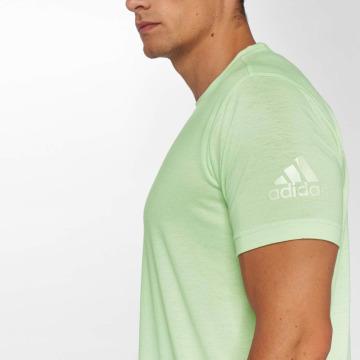 adidas Performance T-Shirt Freelift vert