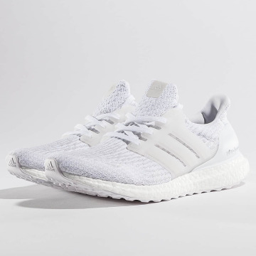 adidas Performance Tennarit Ultra Boost valkoinen