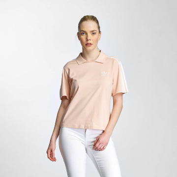 adidas Poloshirt Polo pink